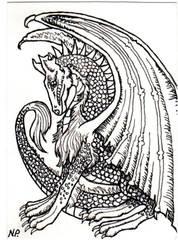 ATC Dragon 4 by DRAGON-STARR