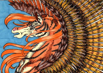 ATC Tiger Pegasus by DRAGON-STARR