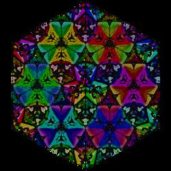 HexaFlower by Etothetaui