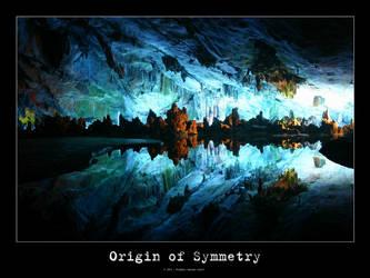 Origin of Symmetry by beloutte