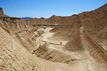 Spanish Sahara by charlex