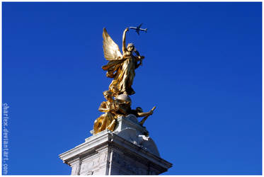 Reaching the Sky by charlex