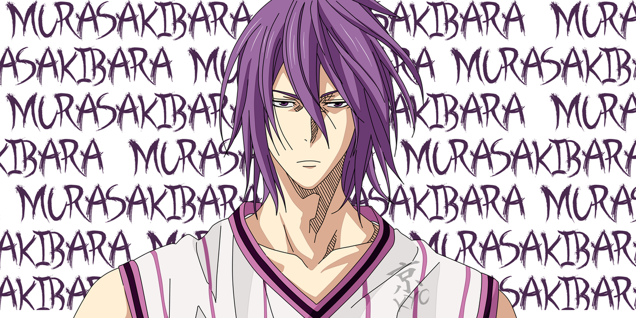 Free wallpaper murasakibara kuroko no basket by kyodigitaldesigner voltagebd Gallery