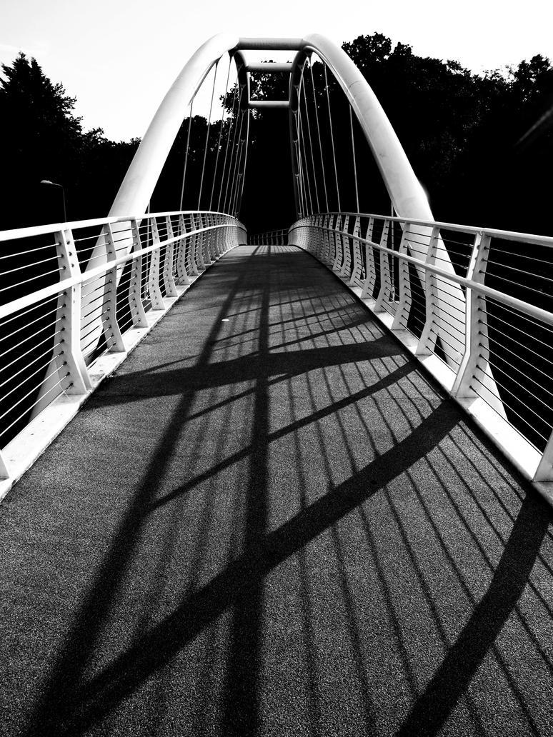 The White Bridge by westsiders2