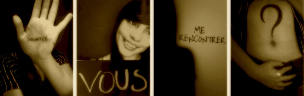 DE ME RENCONTRER in English Translation - Examples Of Use De Me Rencontrer In a Sentence In French