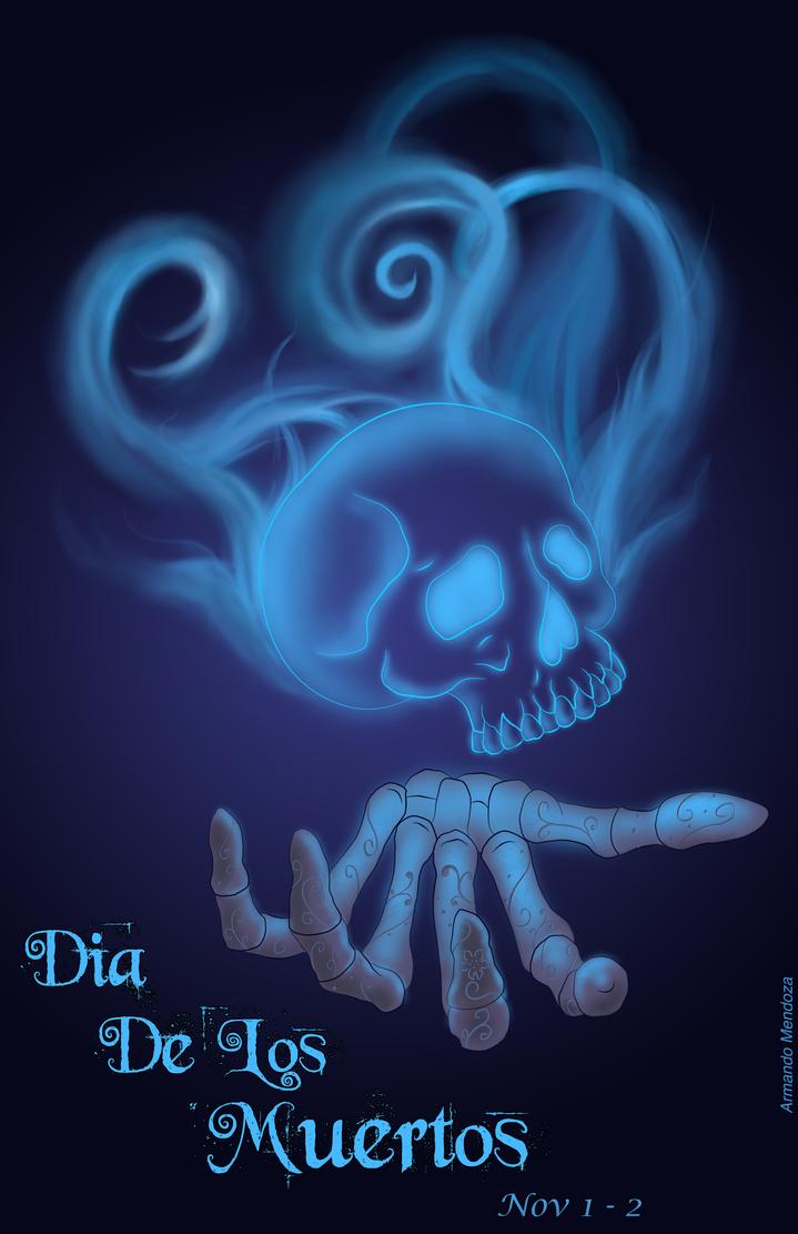 Muerte by odnam92