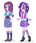 i can ship this - [AT] su style mlp fusions