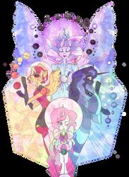 The Alicorn Authority