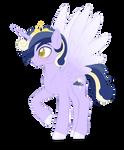 Princess-- no, wait, a prince?