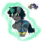 ADOPT OTA FO:E MLP NG - CLOSED