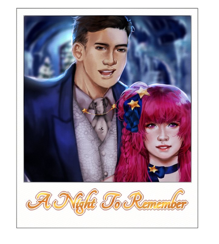UM |  A Night to Remember by xkltran