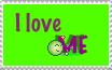 I love me by Auri3