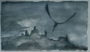- The Desolation of Smaug - by Auri3