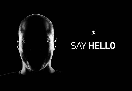 Get ready to #sayhello to something new!