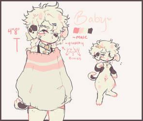 Baby Ota by CityKings