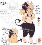 Oc -flea
