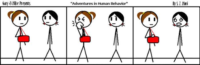 Adventures in Human Behavior