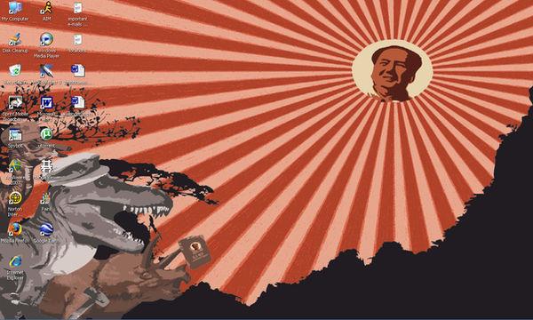 Cretaceous Communism