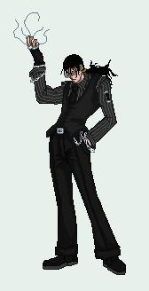 Dark walter Hr sprite by Rikudo-Kan