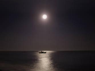 moon shine by myrtos