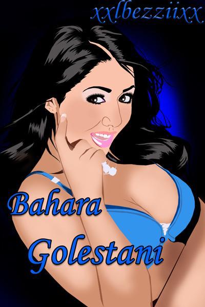 Bahara Golestani by xxxlayxlowxxx ... - bahara_golestani_by_xxxlayxlowxxx