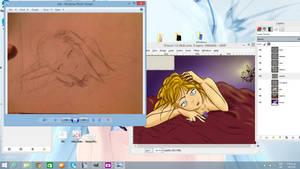 Working on something :)