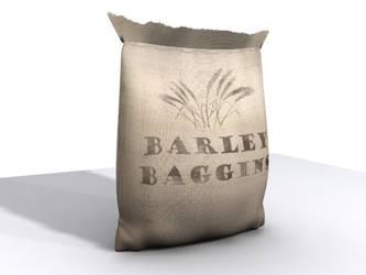 Barley Baggins by shadxw