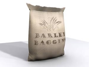Barley Baggins