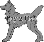 Pay 2 Use Wolf Lines!