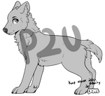 p2u puppy base [paypal only]