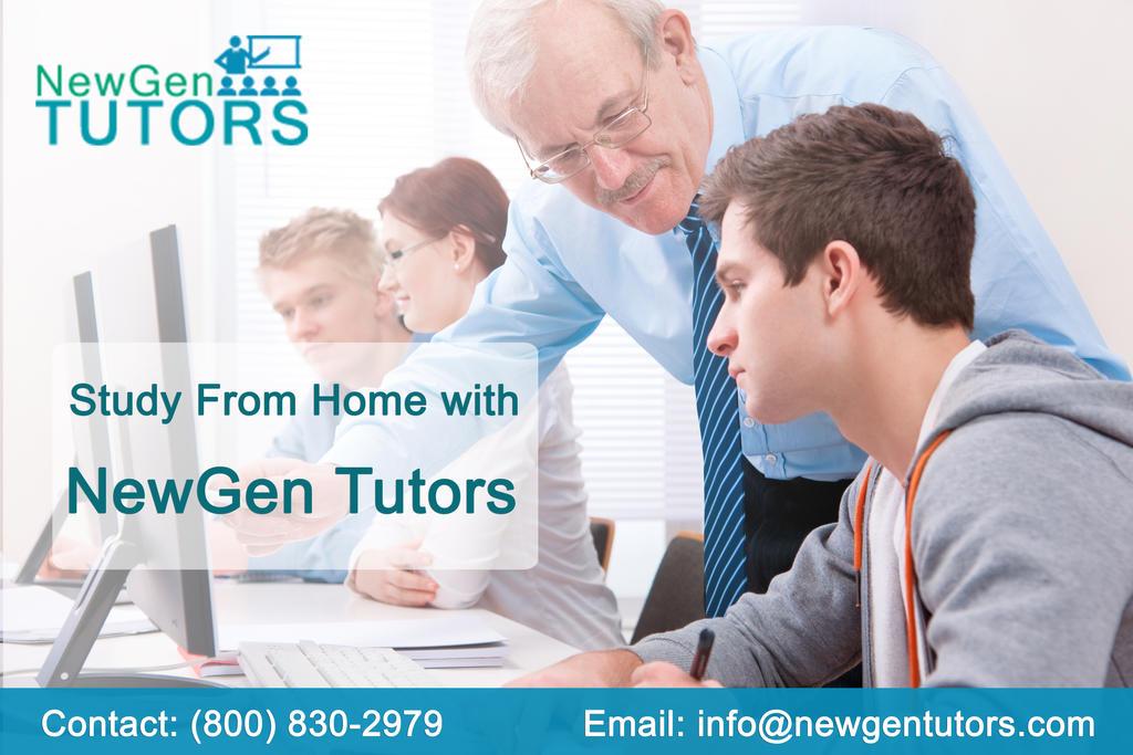 online-tutor-usa by NewGenTurors