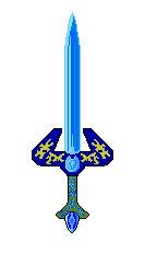 Sapphire blade by Sam-Mccloud