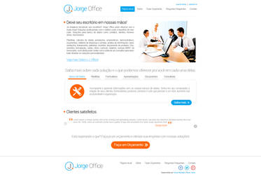 Jorge Office by osmarmesquita