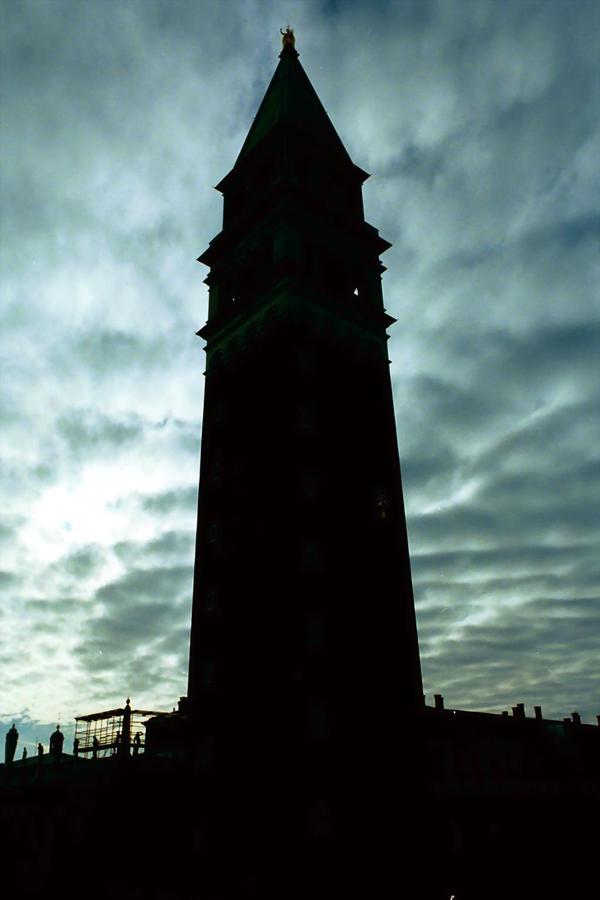 The Dark Tower by MPMedia