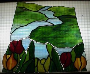 Tiffany Ultimate Panel