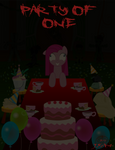 MLP Party Of One creepypsta cover (upgraded)