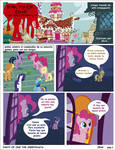 Mlp party of one  creepypasta pag 1