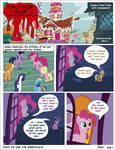 Mlp Party Of One Pag1  creepypasta (english)