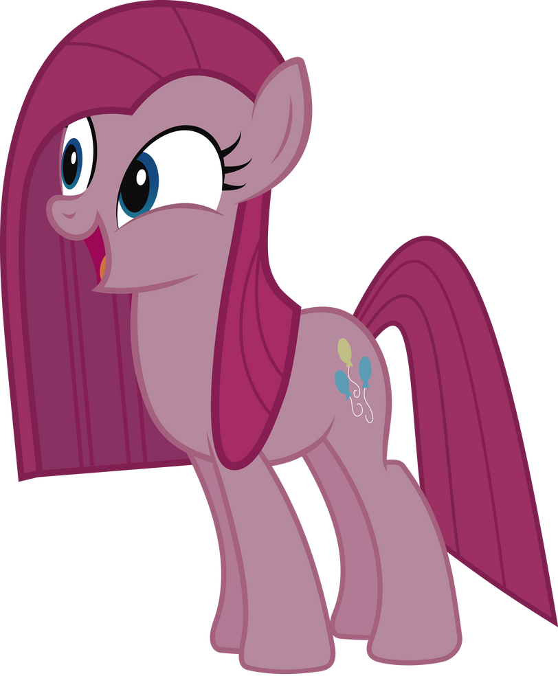 Pinkamena All Are Here By J5a4 On DeviantArt