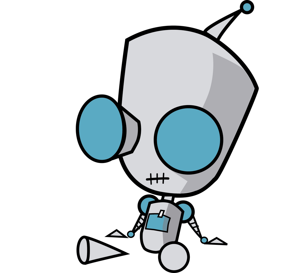 Gir My First Vector By J5A4 On DeviantArt