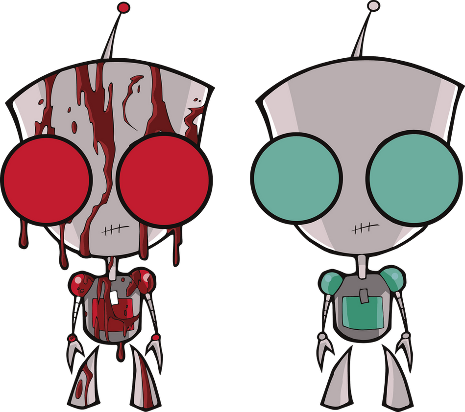 Bloody Gir By J5A4 On DeviantArt