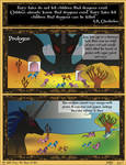 MLP The Rose Of Life pag 1 (English)