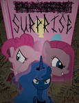 MLP - Surprise ( Party of one sequel )