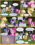 MLP The Rose Of Life pag 15 (English)