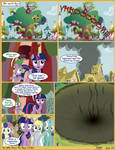 MLP The Rose Of Life pag 20 (English)