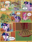MLP The Rose Of Life pag 25 (English)