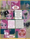 MLP The Rose Of Life pag 34 (English)