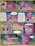 MLP The Rose Of Life pag 36 (English)