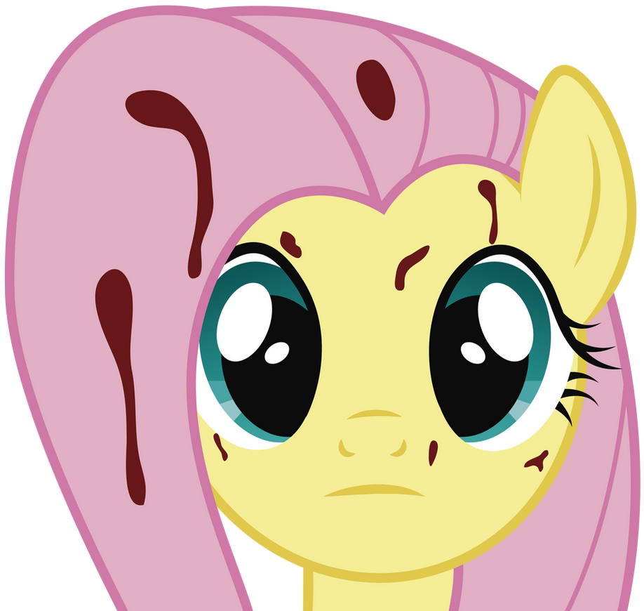 Latinos Page 2  >> fluttershy (the rose of life) Face by j5a4 on DeviantArt