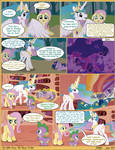 MLP The Rose Of Life pag 39 (English)
